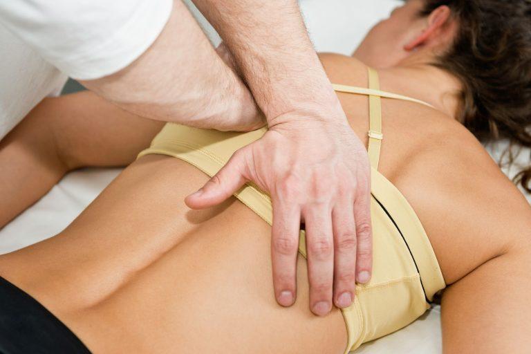 Chiropractic Care. St. George, Utah
